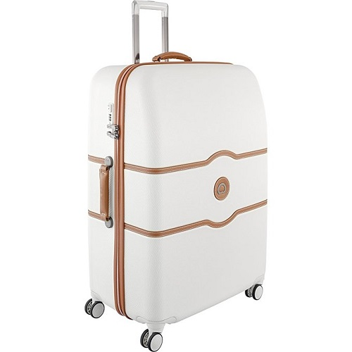 Delsey Paris Chatelet 28 Spinner