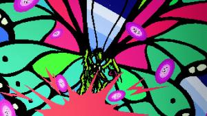 spacemoth