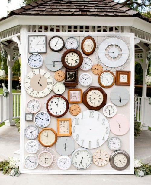 clocks weddingfor1000.com