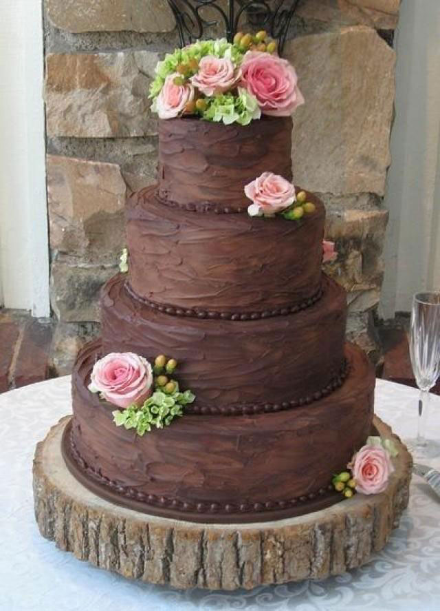 These Are The 15 BEST Wedding Cake And Icing Flavor Combinations Weddingfor1000