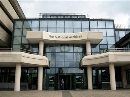 The National Archives (UK)