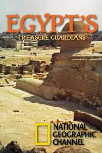 National Geographic Egypt's Treasure Guardians (2016)