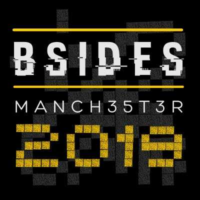 BSides MCR 2019