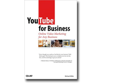 Book: YouTube For Business