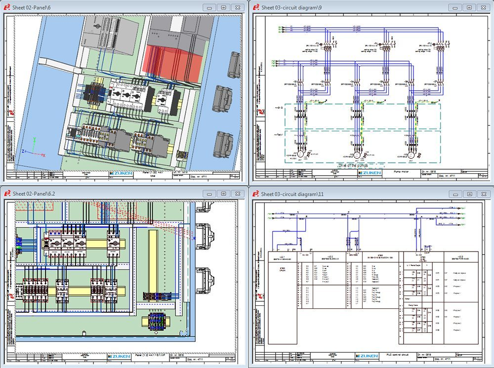 Cabinet Layout Design Software