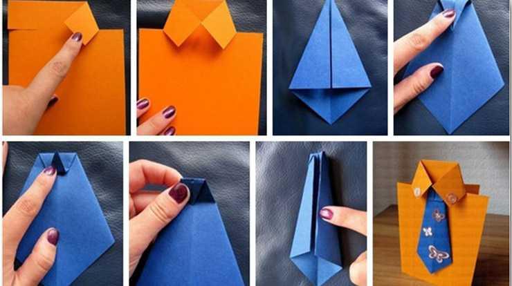 вам как сделать открытку своими руками для дяди соединены