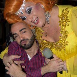 13 Llunes con Karla Show