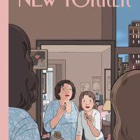 "La portada ""animada"" de Chris Ware para The New Yorker"