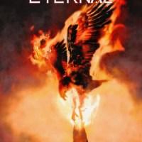 """""""Prometheus Eternal"""", un cómic para acompañar a una exposición."""