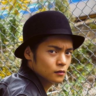 8. Kubota Masataka