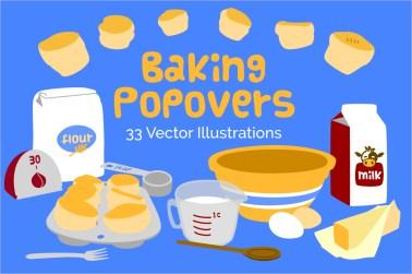 baking popovers CM