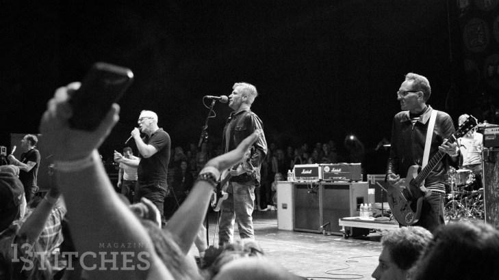 Bad Religion – OC Fairgrounds – Costa Mesa