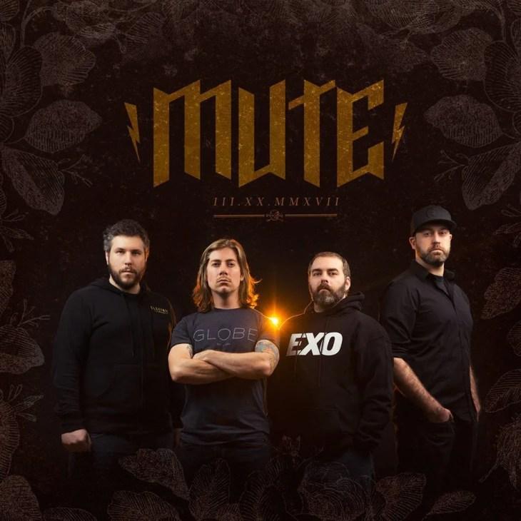 MUTE Announce New Guitarist Matt Kapuszczak