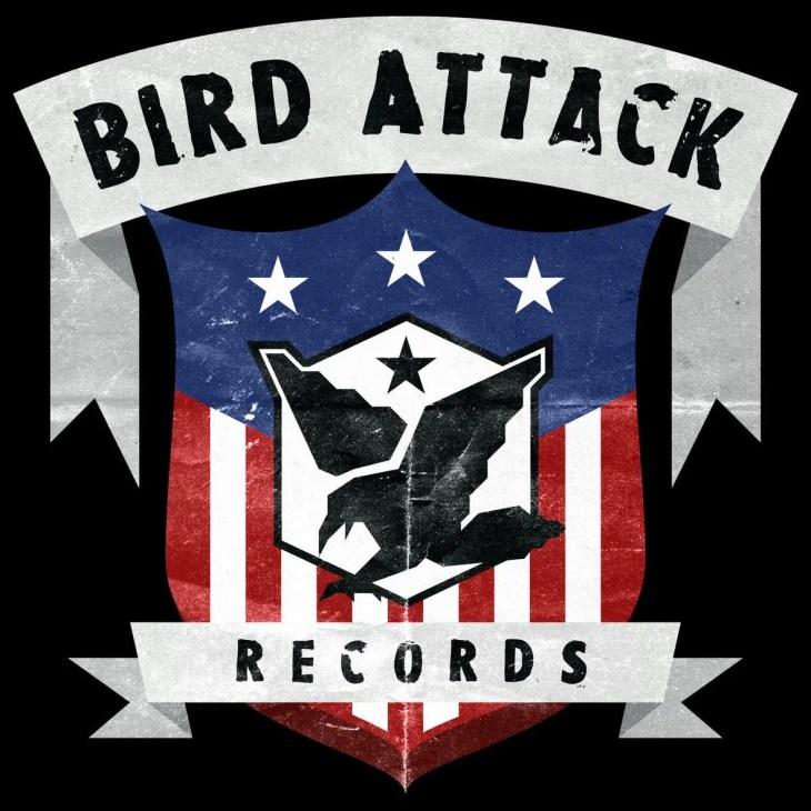 Authority Zero Join Bird Attack Records