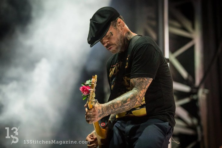 Social Distortion – Ohana Festival 2017