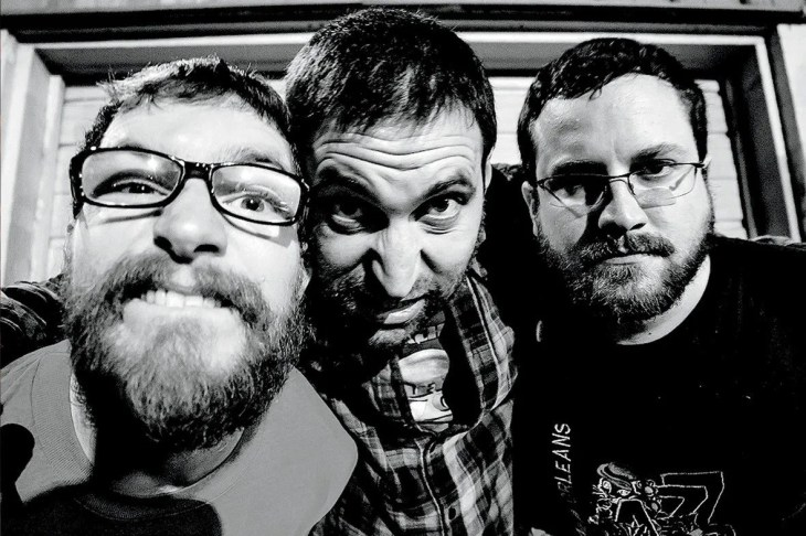 New Orleans Punk Trio HiGH Releasing 'Evil Gene' Full-Length
