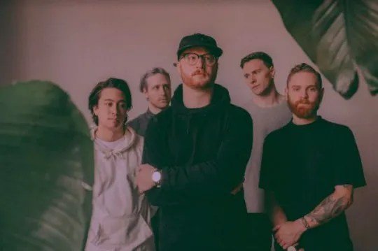 """Like Pacific Premiere New Song, """"Sedatives"""""""