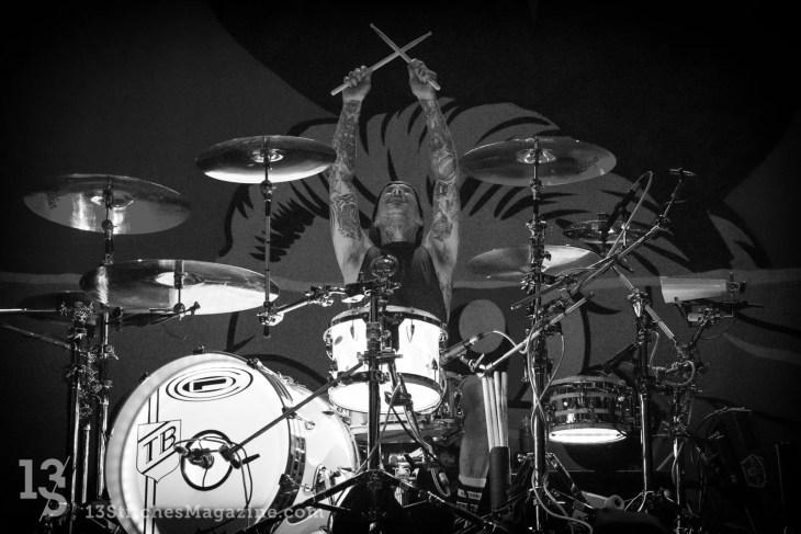Blink 182 – Musink 2018 – Night #2