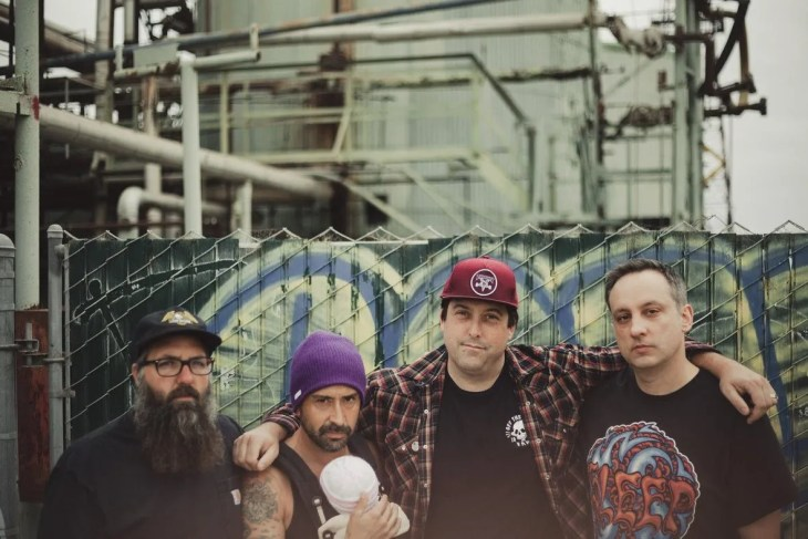 Dad Brains: Punk Rock For Dads and the People Who Love Them