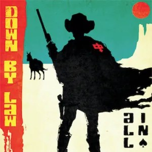 Down By Law Cover