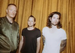 EVE 6 Celebrates 29th Anniversary of Landmark, Self-Titled Album