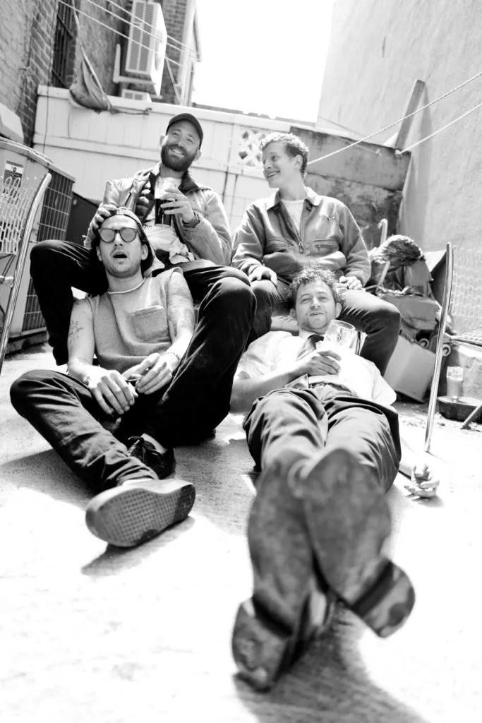 Stringer Band
