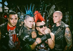 NYC Street Punk Vets The Casualties To Release New Album