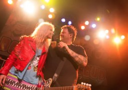 Jaret Reddick (Bowling For Soup) & Kelly Ogden (The Dollyrots) To Release Duets Record
