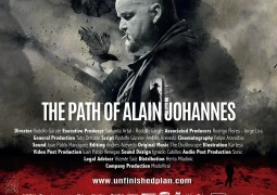 "Unfinished Plan: The Path of Alain Johannes"" to Premiere in LA on December 11th"