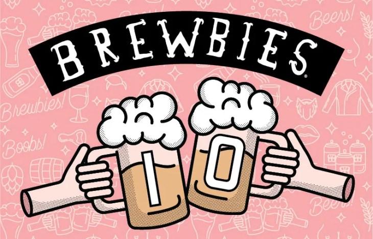 Brewbies Festival Returns To Bagby Beer Co. in Oceanside, CA