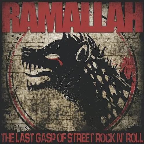 Ramallah Album