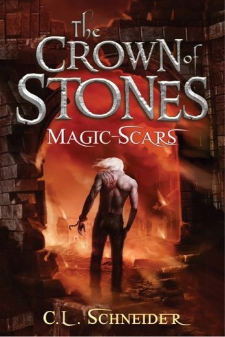 Magic-Scars