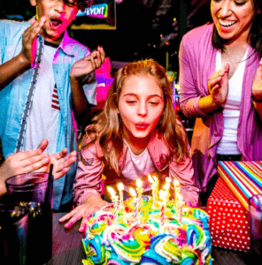 Top 10 Girls Birthday Party Venues In Frisco Texas Pinspiration