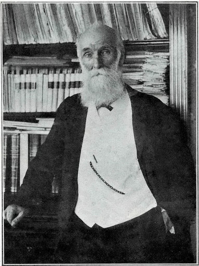 Le Maire, le docteur Langlet