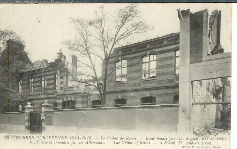 École Rogelet