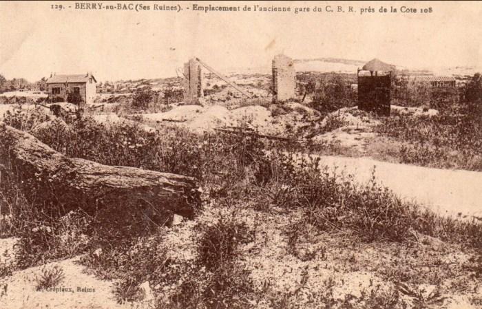 Mardi 14 septembre 1915. Pauvre Lou, quand est-ce que ce cauchemar sera fini ?