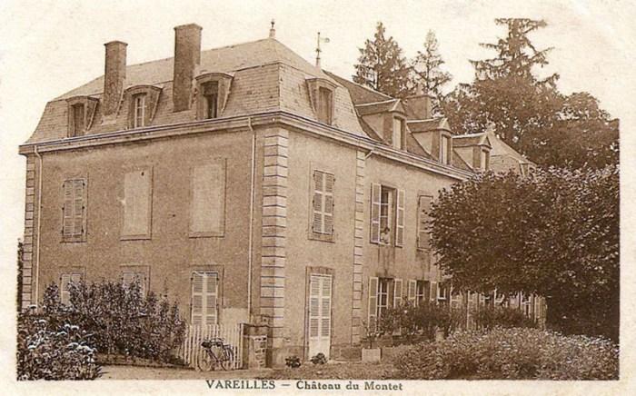 Correspondance 14-18 - De Vareilles à Loyasse, en passant par Somepy et Lyon St-Irénée...
