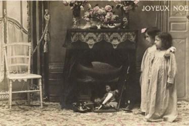 Joyeux noël 1915