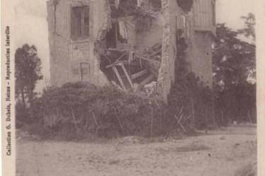 Moulin de la Housse