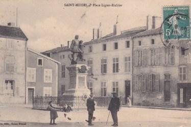 Saint-Mihiel