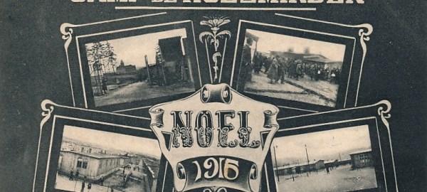 Noël 1915