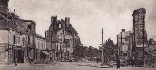 Avenue de Laon
