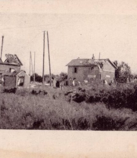 Dancourt (Somme)