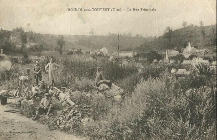 Moulin-sous-Touvent (Oise)