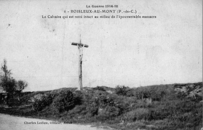 Boisleux-au-Mont