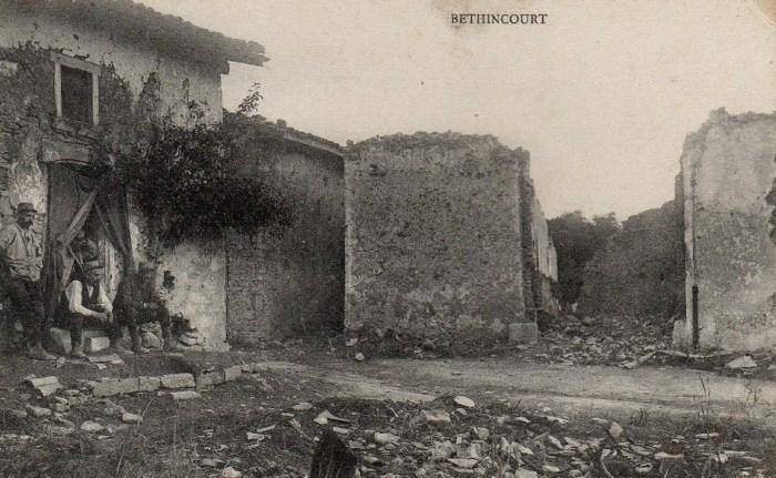 Bethincourt