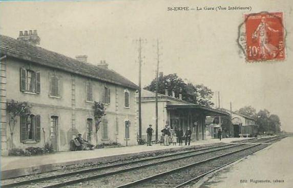 Saint-Erme