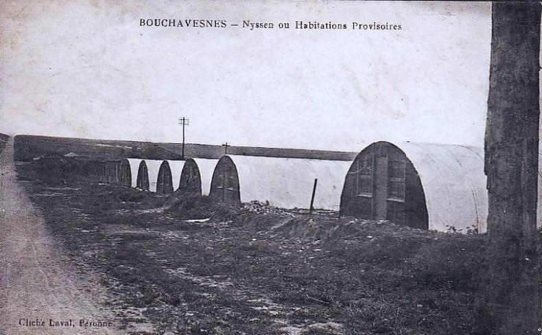 Bouchavesnes