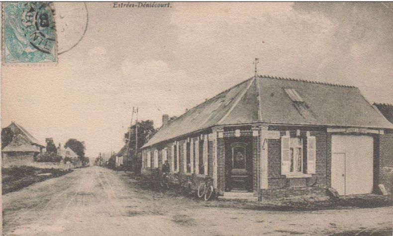 Deniécourt
