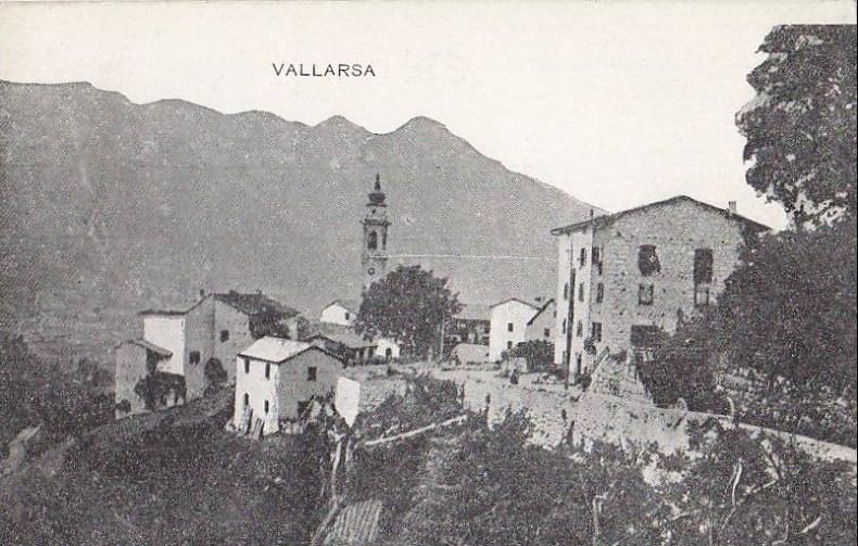 Vallarsa